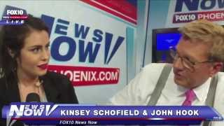 FOX 10 Phoenix Anchors Share Father's Day Stories