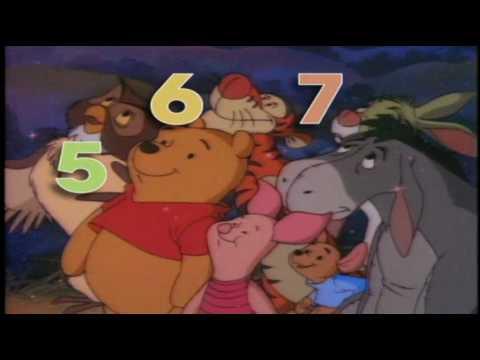 Pooh : 1,2,3