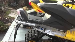 9. '03 Ski-Doo Rev MXZ X Boondocker Beavertail Delete finished