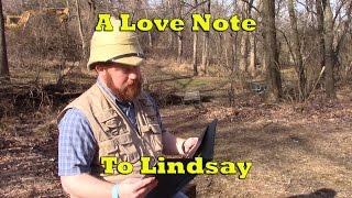 I Love Lindsay