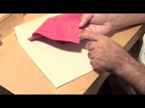 Tom Bihn Ultrasuede Screen Cloth