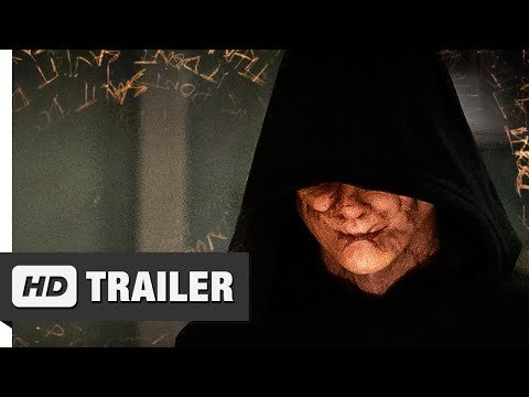The Bye Bye Man - Official Trailer #2 (2016) - Horror Movie