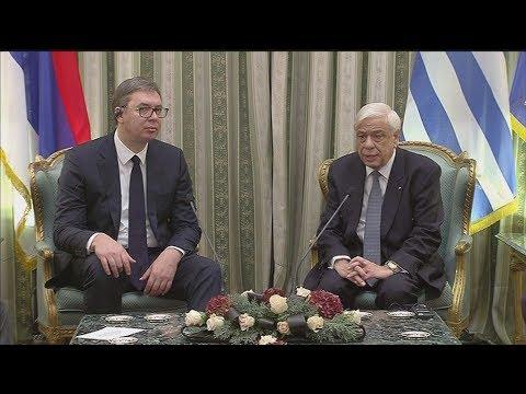 ΠτΔ: Η Ελλάδα θα υπερασπιστεί στο ακέραιο, τα σύνορα, το έδαφος και την ΑΟΖ της