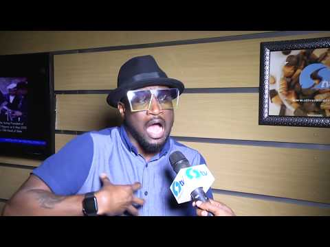 Peter Of PSquare Says It's Game Over For P-Square-Celebrity Interview