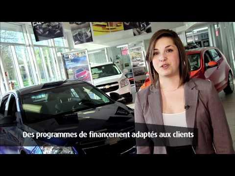 Repentigny Chevrolet est à l'écoute des besoins de ces clients