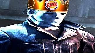 Burger King Myers (I Want to Die)