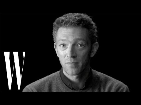 Vincent Cassel on Explicit Sex Scenes with His Wife Monica Bellucci | Screen Tests | W Magazine