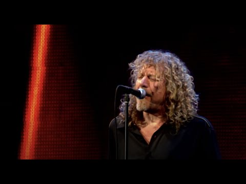 Led Zeppelin - Kashmir (Live From Celebration Day) (Official Video)