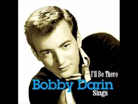 Tekst piosenki Bobby Darin - I'll Be There po polsku