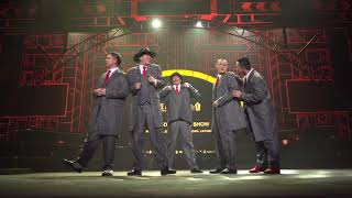 World Fame Us (Boogaloo Kin, Hozin, Poppin J, Hoan, Jaygee) – WE ARE ONE 2017 @ Shang hai SPECIAL SHOWCASE