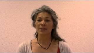 Usha M. Gaillard - Was bedeutet Weiblichkeit?