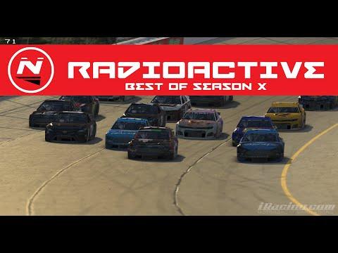 The Best of NORC Radioactive: Season 10