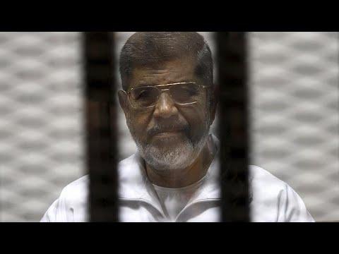 Αίγυπτος: Πέθανε ο πρώην πρόεδρος Μοχάμεντ Μόρσι