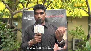 Suriya Speaks at Madhurakarenga Movie Audio Launch