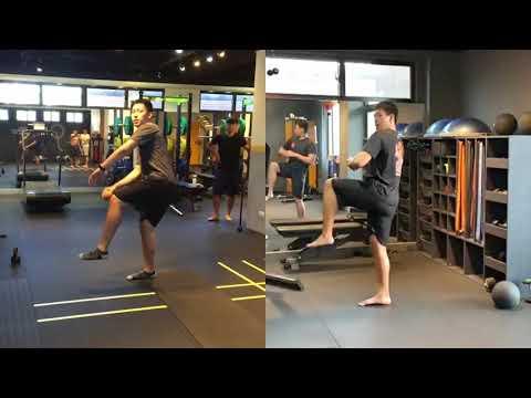 投擲能力的成長成果 - 克服肩膀與手肘疼痛