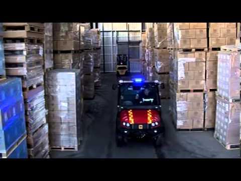 RescueMax - Logistics