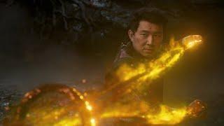 Shang-Chi et la Légende des Dix Anneaux - Bande annonce