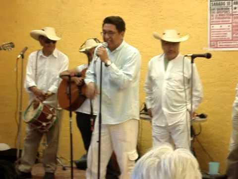 Guerrero y Oaxaca: Versos de la Costa Chica I