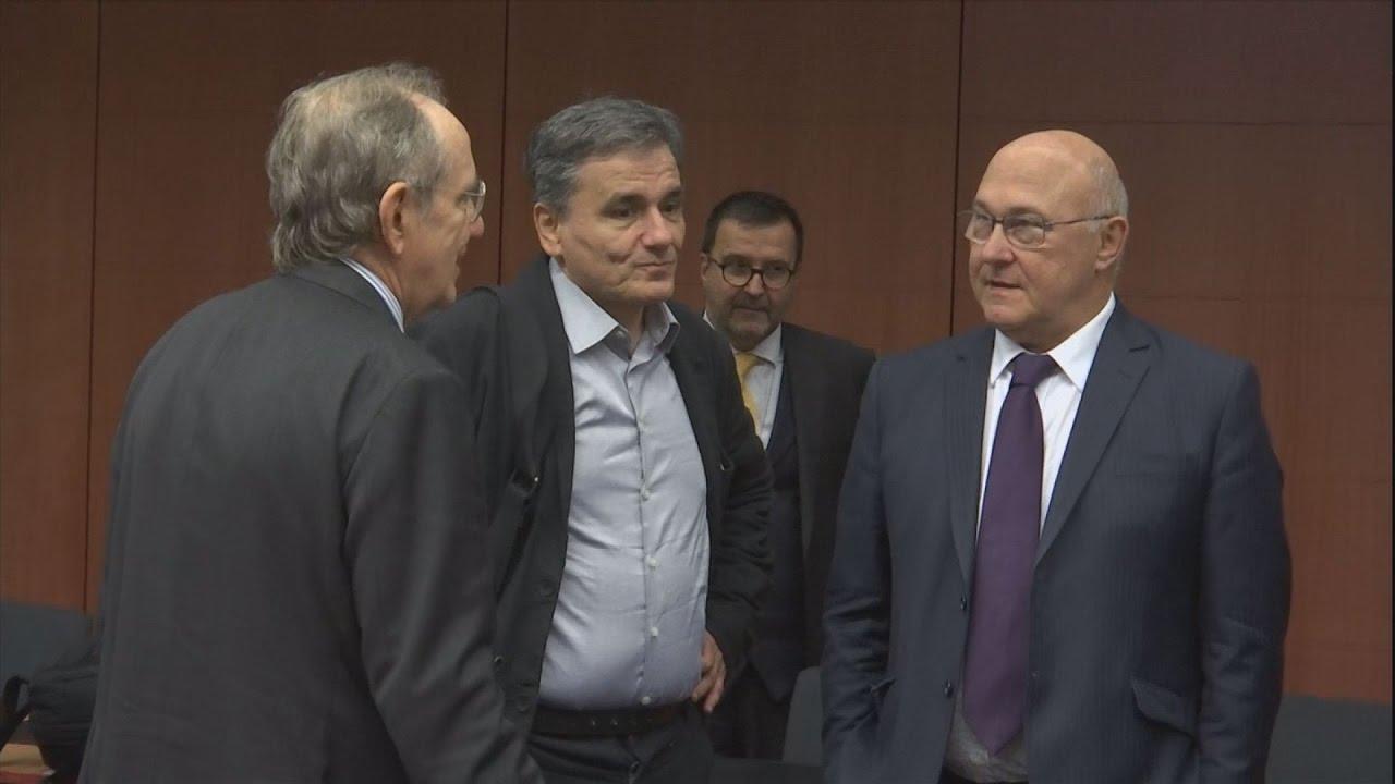 Σε καλό κλίμα για την Ελλάδα το Eurogroup, αναφέρουν παράγοντες του υπουργείου Οικονομικών