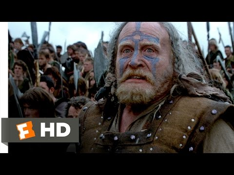 Braveheart The Most Ridiculous Mistakes In Movies Zimbio