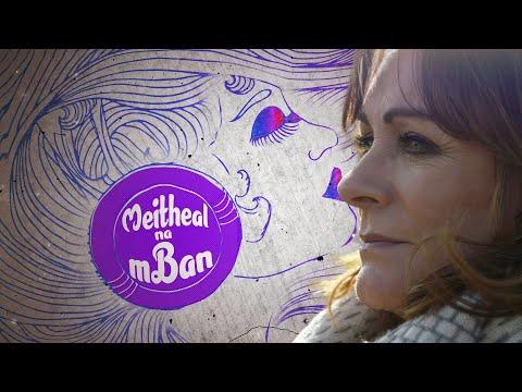Mary Black, Róisín O & Mairéad Ní Mhaonaigh   TG4 Meitheal na mBan   Concert for Women's Aid