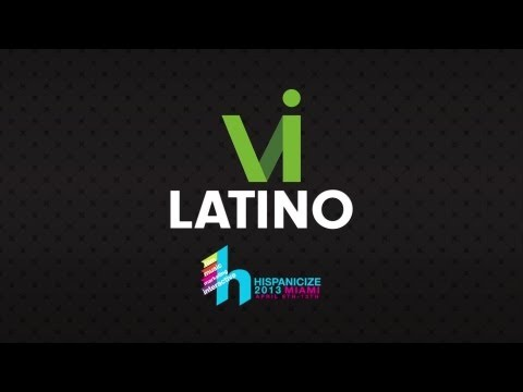 ViSalus targets the Latino Market at Hispanicize 2013
