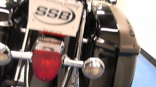 4. 2007 Yamaha XVZ13C Royal Star Midnight Tour Deluxe - used motorcycle for sale, Eden Prairie, MN