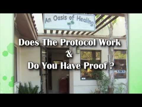 Does Dr. Lodi's cancer treatment protocol work?