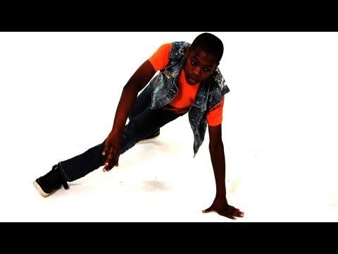 Хип-Хоп : базовые шаги. Видео урок обучения.
