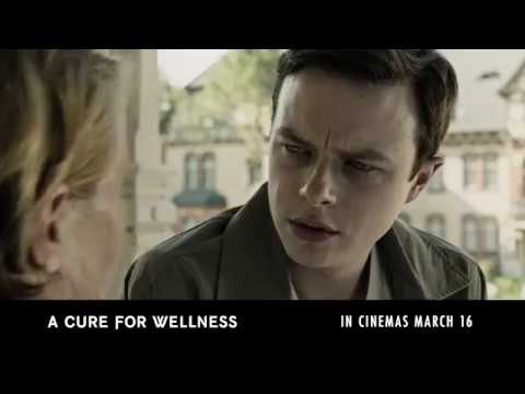 A CURE FOR WELLNESS | Trailer 2 | In Cinemas March 16.