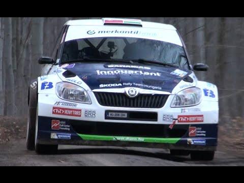 Eger Rallye 2015 Rallycoholicy