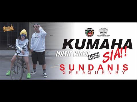 KUMAHA SIA - SUNDANIS ❌ EKA QUENBY (OFFICIAL MUSIC VIDEO) видео