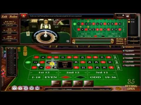 Casino Game - Roulette | SBOBET
