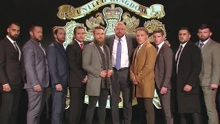 Nonton A Special Look At The Upcoming Wwe United Kingdom Championship Tournament  Raw  Jan  2  2017  Film Subtitle Indonesia Streaming Movie Download