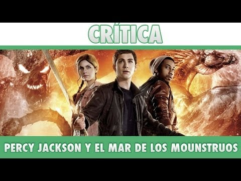 RV3tv: Vídeo Crítica de Percy Jackson y el Mar de los Monstruos