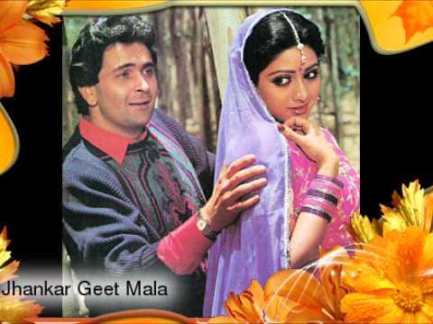 Video Mohd Aziz - Mitwa Bhool Na Jana - Jhankar Geet Mala download in MP3, 3GP, MP4, WEBM, AVI, FLV January 2017
