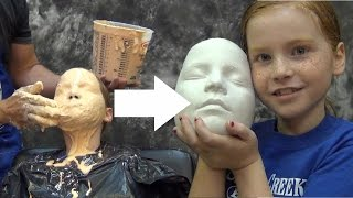 Video Lifecasting Tutorial: Accucast 590 Face Cast MP3, 3GP, MP4, WEBM, AVI, FLV April 2018