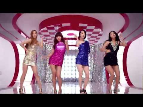 신동의 심심타파 - T-ara N4 Areum  Freestyle Rap - 티아라엔.mp(12) (видео)