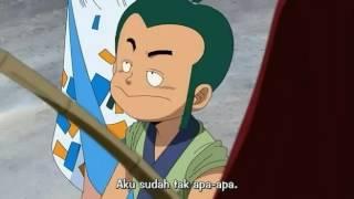 Nonton Lufy No Oyabun  Pasangan Lucu Lufy Dan Vivi Film Subtitle Indonesia Streaming Movie Download