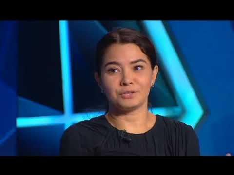 Журналістка Мусаєва на всю країну принизила Гройсмана за популізм - DomaVideo.Ru