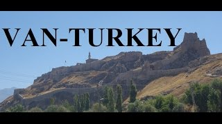 Van Turkey  city photos gallery : Turkey-Van Fortress (The Citadel of Van) Part 31