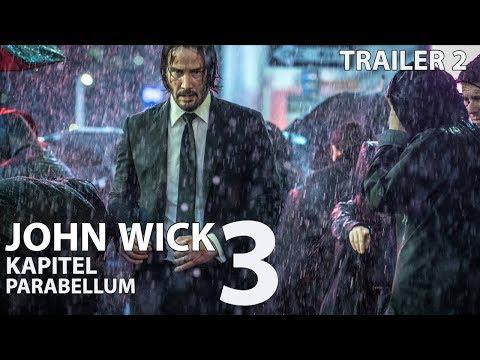 Ny trailer | John Wick 3 - Parabellum | Biopremiär 15 maj 2019