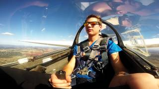 Kingaroy Australia  city photo : #03 Australia - Gliding Kingaroy ASK21