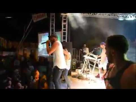 Banda Kiaudacia ao vivo em josenopolis MG