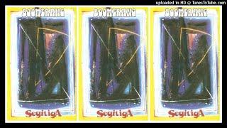 Boomerang - Segitiga (1998) Full Album
