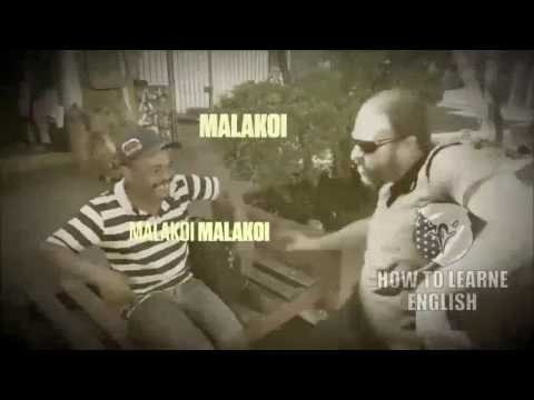 THE WALKING MALAKOI !!  WTF ZUERA!!