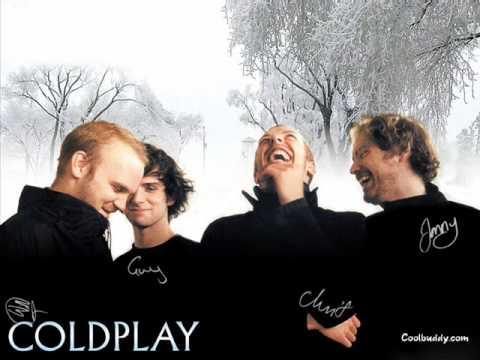 Tekst piosenki Coldplay - Hunting High And Low po polsku