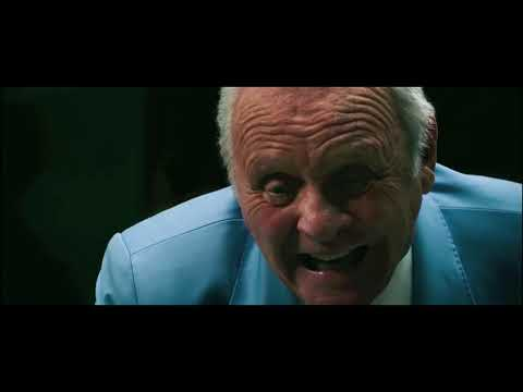 Anthony Hopkins in COLLIDE (2016)