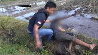 Video Mencuri Motor 20 Kali Lebih, Pelaku Tercebur ke Sawah Saat Hendak Kabur - 86 MP3, 3GP, MP4, WEBM, AVI, FLV Agustus 2018