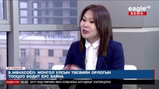 Eagle TV: